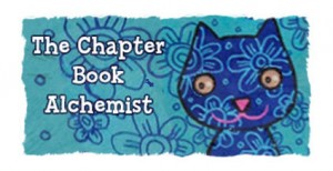 Chapter Book Alchemist e-course