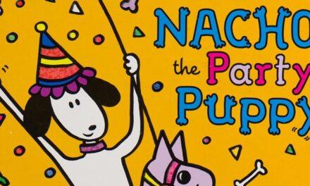 Nacho Average Pup