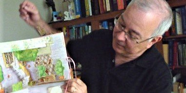 Rock (make believe) – Paper – Scissors: The Art of Children's Pop-Up Book Engineer Bruce Foster