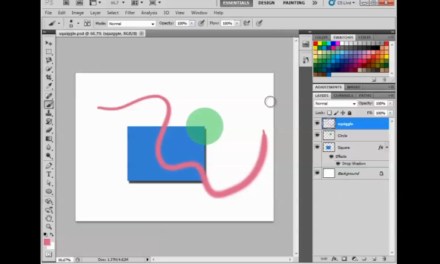 Is it time to really learn Photoshop?