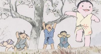 Takahata's Transcendent Fairy Tale