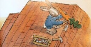 Funny bunnies – an artist's perspective